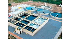 Foto de En funcionamiento el sistema de saneamiento de Santa Cruz do Capibaribe (Brasil), construido por Acciona