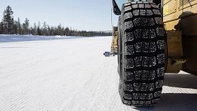 Foto de Trelleborg lanza el neumático 'all season' EMR1025