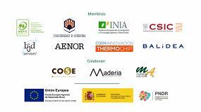 Foto de PEFC asiste al primer Encuentro Multisectorial GO Madera: Clasificación taxonómica de productos de madera