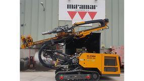 Foto de KMMB entrega un vagón Klemm KR 801-3GS a Miramar Gunitados