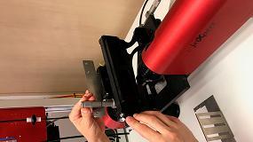 Foto de El ITC profundiza en la tecnología Inkjet de decoración cerámica con los proyectos Slalom e Idilyum