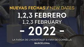 Foto de Exposolidos 2021 se celebrará online y anuncia nuevas fechas en 2022