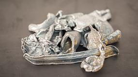 Foto de Tomra Sorting recycling impulsa el sector del aluminio