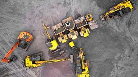 Foto de Los fabricantes de maquinaria de construcción podrán seguir instalando motores de transición hasta 2021