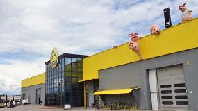 Foto de La compañía española de porcino Rotecna ha sido adquirida por Skiold Group