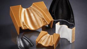 Foto de Pantur incorpora los materiales más innovadores para cumplir con las exigencias de la industria