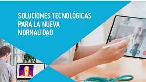Foto de Fomentar la seguridad de las personas y mejorar la eficiencia en el teletrabajo, las claves ante la nueva normalidad de las compañías