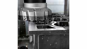 Foto de Sandvik propone mejorar el mecanizado de aluminio con una única fresa