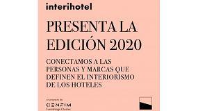 Foto de Presentado interihotel 2020