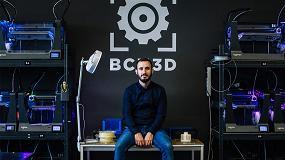 Foto de Corporación Mondragon y el CDTI entran en el sector de la impresión 3D de la mano de BCN3D