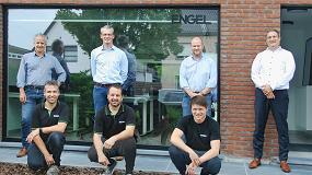 Foto de Engel presenta una nueva oficina de ventas y servicios en Bélgica