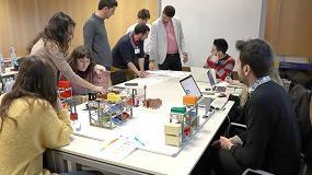 Foto de Itene e IATA-CSIC lanzan el primer máster online sobre tecnología de envases y embalajes en España