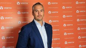 Foto de Vertiv anuncia un acuerdo de distribución con Tech Data en España y Portugal