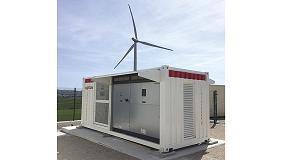 Foto de Ingeteam suministrará a Iberdrola su mayor sistema de almacenamiento con baterías en el mundo
