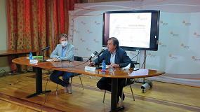 Foto de Aitex otorga 72.000€ en el Programa de Donaciones a Proyectos e Iniciativas Sociales 2020