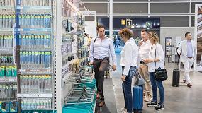 Foto de Fabricantes franceses, italianos y portugueses buscan en Eurobrico crecer en el mercado ibérico