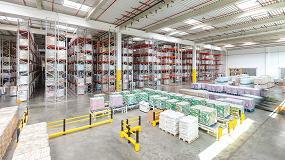 Foto de AR Racking equipa el nuevo centro logístico de Dossin Entrepôts