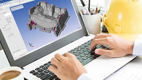 Foto de Alrededor de unas 1.000 personas atienden los webinar de Hexagon Production Software