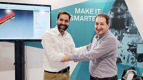 Foto de Intelcam distribuirá en España el software para chapa Radan