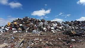 Foto de Sigfito reclama soluciones para el problema de los residuos agrarios