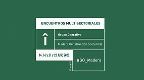 Foto de Cuarto Encuentro Multisectorial GO Madera: Herramienta inteligente para la selección de productos de madera destinados a la construcción