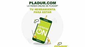 Foto de pladur.com la nueva tienda online de Pladur