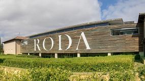 Foto de Bodegas Roda apuesta por la solar térmica para la elaboración de sus vinos