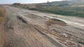 Foto de La AEC cifra en 7.463 millones de euros el déficit que acumula el mantenimiento de carreteras en España