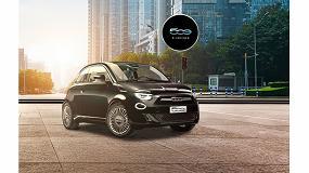 Foto de Llega a España el nuevo Fiat 500 eléctrico 'Ñ Edition'