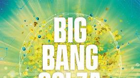 Foto de Euralis presenta Big Bang Colza, una gama de colza productiva y estable