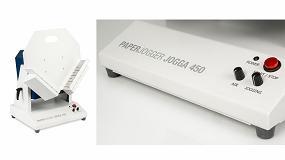 Foto de PMA Product presenta nuevas soluciones de acabado de sus representadas