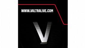 Foto de Valtra presentará una nueva serie de tractores (100-140 CV) en un evento online