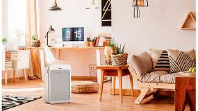 Foto de Midea presenta su nueva gama de purificadores de aire