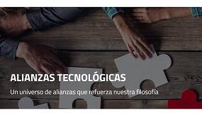 Foto de Alteryx e Inycom firman una nueva alianza para potenciar la transformación y modelado de datos