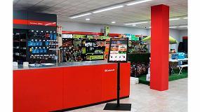 Foto de El e-commerce de Cadena88 instala sus primeras 200 pantallas asistentes de venta digital