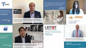 Foto de La AEI Tèxtils lanza un vídeo para difundir las diferentes acciones que sus miembros han llevado a cabo durante la crisis COVID-19