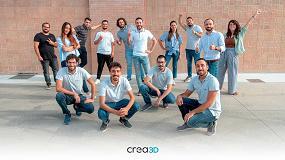Foto de Nuevo acuerdo de distribución de BCN3D y Crea3D para el mercado italiano