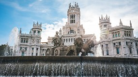 Foto de Acciona llevará a cabo las obras de acometida de agua de la red de distribución de Madrid