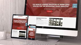 Foto de Rolltech lanza nueva web y actualiza la aplicación WinUW para Warm-Edge