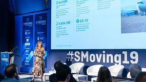 Foto de El futuro de la movilidad y del modelo de gestión urbana será debatido por más de 150 expertos en Greencities y S-Moving