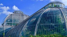 Foto de Tecnología de ventilación en invernaderos optimizando la rentabilidad