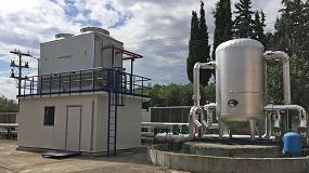 Foto de Refrigeración evaporativa: aplicaciones en el sector industrial