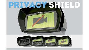 Foto de Dallmeier Panomera ahora con Privacy Shield, una 'cortina de privacidad' controlada remotamente