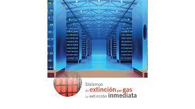 Foto de Aprobada la norma EN ISO17871, referida a válvulas de sistemas de extinción de agentes gaseosos