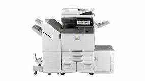 Foto de Cómo ayuda un equipo de impresión multifunción a la digitalización de tu oficina