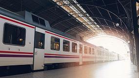 Foto de Los organismos que certifican si los vehículos ferroviarios cumplen con los requisitos técnicos necesarios para circular deberán estar acreditados por Enac