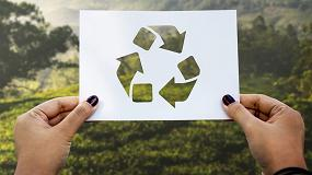 Foto de La gestión de residuos en la industria
