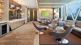 Foto de Soluciones Ledvance eficientes, decorativas y funcionales para iluminar hoteles