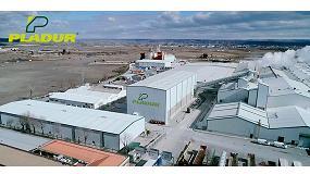 Foto de Pladur instala paneles solares en dos de sus fábricas en España