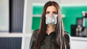 Foto de Acciones de Arburg para frenar la pandemia